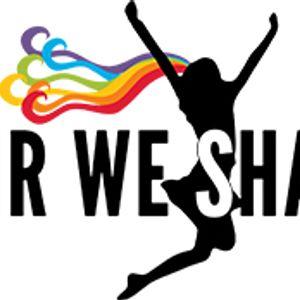 Hair We Share Logo