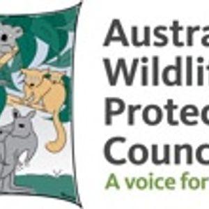 Australian Wildlife Protection Council AWPC Logo