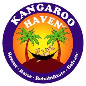 Kangaroo Haven Incorporated Logo