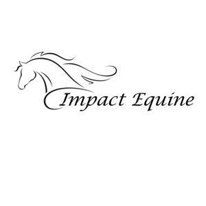 Impact Equine Incorporated Logo