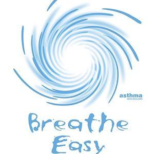 Asthma New Zealand Logo