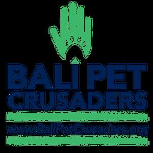 Bali Pet Crusaders Logo