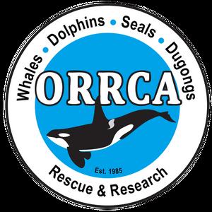 ORRCA Incorporated Logo