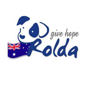ROLDA Logo