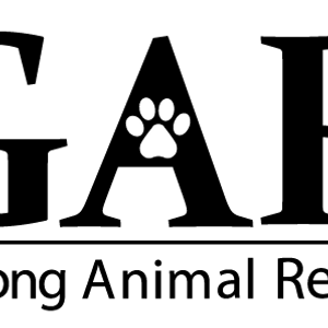 Geelong Animal Rescue Gar Limited Logo