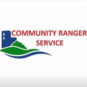 Community Ranger Service Logo