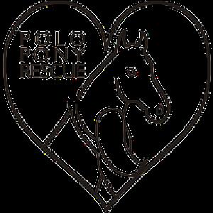 Polo Pony Rescue Logo
