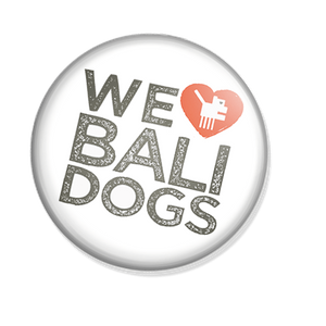 BARC (Bali Dog Adoption Rehabilitation Centre) Logo