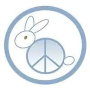 Warren Peace Bunny Sanctuary Logo