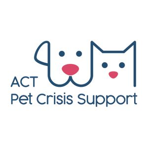 ACT Pet Crisis Support Logo