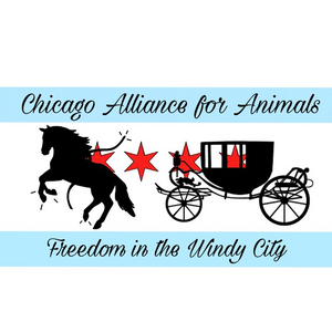 Chicago Alliance for Animals (CAA) Logo