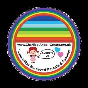 Charlies-Angel-Centre Foundation Logo