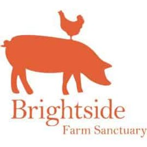 Brightside Farm Sanctuary Inc Logo