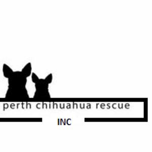 Perth Chihuahua Rescue Inc Logo