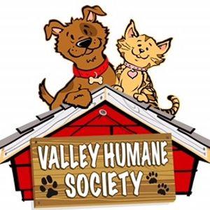 Valley Humane Society Logo