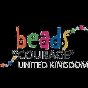 Beads of Courage UK and Ireland Logo
