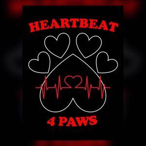 Heartbeat4paws Logo