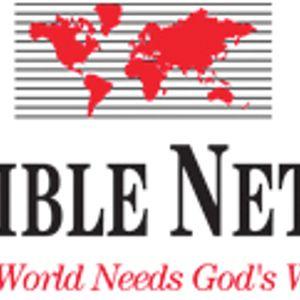The Bible Network Logo