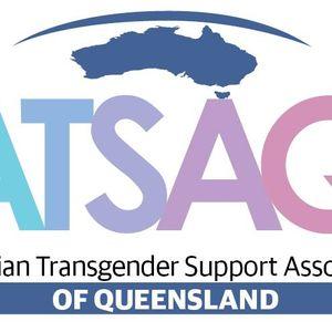 Australian Transgender Support Association Queensland Inc Logo