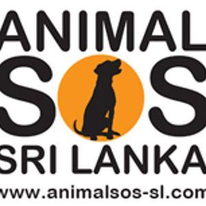 Animal SOS Sri Lanka Logo