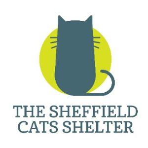 The Sheffield Cats Shelter Logo