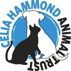 Celia Hammond Animal Trust Logo