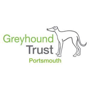 Greyhound Trust Portsmouth Logo