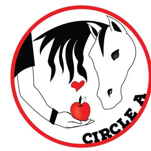 Circle A Home for Horses, Inc. Logo