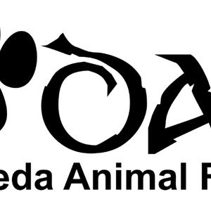 Drogheda Animal Rescue Logo