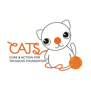 Cure and Action for Tay-Sachs (CATS) Foundation Logo
