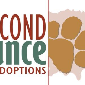 Second Chance Pet Adoptions Logo