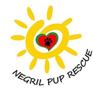 Negril Pup Rescue Logo