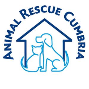 Animal Rescue Cumbria Logo