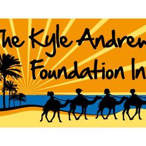 The Kyle Andrews Foundation Inc Logo