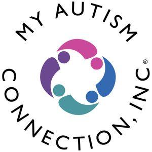 My Autism Connection, Inc. Logo