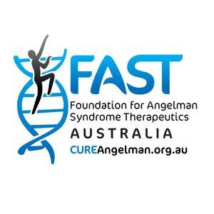 Foundation For Angelman Syndrome Therapeutics Australia Limited Logo