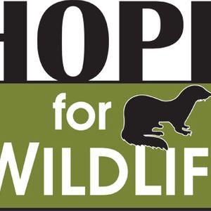 Hope for Wildlife Logo