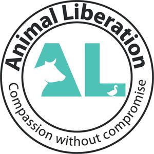 Animal Liberation NSW Logo