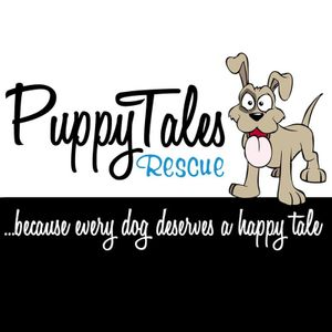 Puppy Tales Rescue and Rehoming Inc Logo
