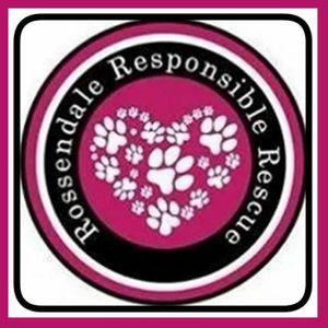 Rossendale Responsible Animal Rescue Logo