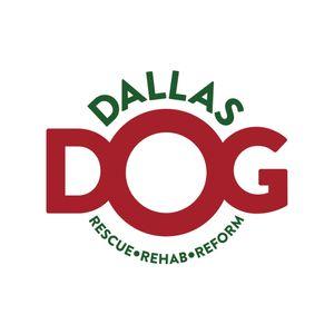 Dallas Dog RRR Logo