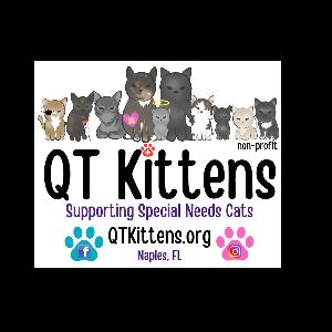 QTKittens, Inc. Logo