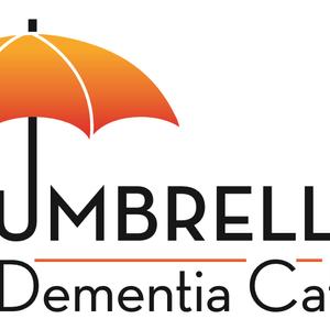 Umbrella Dementia Cafés Ltd Logo