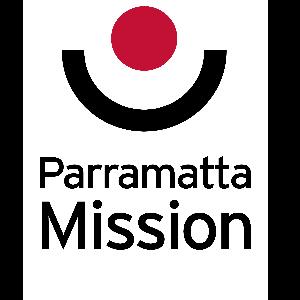 Parramatta Mission Logo