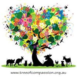 Tree of Compassion Logo