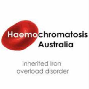 Haemochromatosis Australia Logo