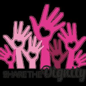 Share the Dignity Ltd Logo