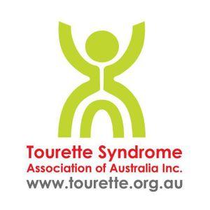 Tourette Syndrome Assn Of Australia Logo