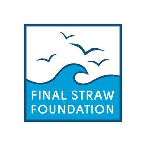 Final Straw Foundation CIO Logo
