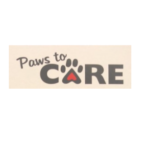 Paws to Care Dyersburg Tennessee Logo